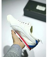 Onitsuka Tiger by Asics Unisex Casual White/Red/Blue Shoe - $270.00