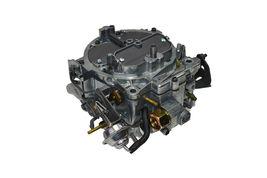1902 Remanufactured Rochester Quadrajet Carburetor - 4MV - 1974-1978 image 8