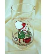 Coca Cola American Greetings Holly Hobbie Christmas Tree Tumbler 16 oz. - $5.39