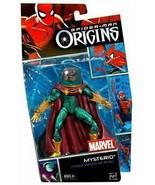 Spider-Man Origins - Mysterio - $63.35