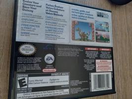 Nintendo DS Spore Creatures image 2