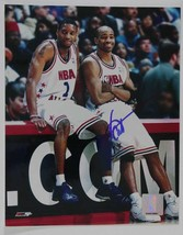 Vince Carter Signed Autographed Glossy 8x10 Photo - NBA All-Stars - £22.91 GBP