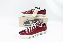 Vtg 90s New Converse All Star Low Mens 6 W 8 Chuck Taylor Bowling Shoes ... - $267.25