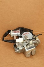05-10 Honda Odyssey Rear Hatch Tailgate Liftgate Power Lock Latch Motor Actuator