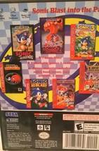 Sonic Mega Collection (Nintendo GameCube, 2002) - $8.59