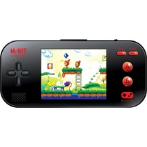 "Portable Gaming Systems, 220 Built-in Games 3.2"" Screen Handheld Portabl... - $53.99"