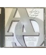 Alpha and Omega: A Musical for Easter Cd - $11.99