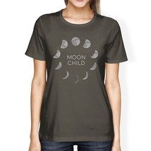 Moon Child Womens Dark Grey Shirt - $14.99+