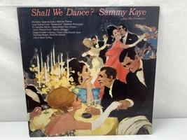 Sammy Kaye Shall We Dance LP Record Album Vinyl - £7.51 GBP