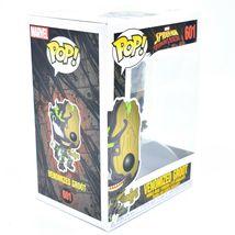 Funko Pop! Spider-Man Maximum Venom Venomized Groot #601 Action Figure image 5