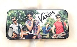 THE VAMPS   Apple iPhone 5 PIC #2  NEW in Original Packaging  Must-Have! - $5.93