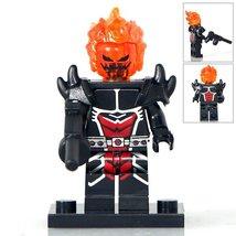Dormammu Lego Toys Doctor Strange Superhero Minifigure - $3.25