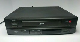 Zenith VRM2120 VCR Video Cassette Player VHS Recorder *Tested Working* - $48.50