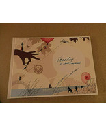 Baume & Mercier Hardcover Illustrated Creating Moments Catalog 2012 with CD - $45.00
