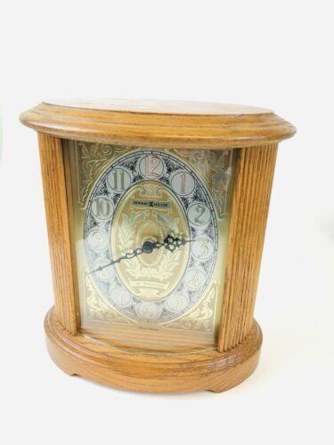 Howard Miller Mantel Clock 630-138 Dual and 50 similar items