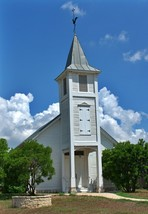 Church Photography Print, Evangelical Lutheran Church of Saint Martin Bu... - $39.60+