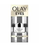 Olay Brightening Eye Cream for Dark Circles, 0.5 fl oz  by Olay - $23.36