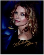 MICHELLE PFEIFFER  Signed Autographed 8X10 Photo w/ Certificate of Authe... - $48.00