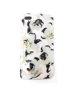 Kate Spade New York  For IPhone 8/7/6/6s PLUS  Black White Champagne Floral - $34.99