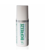 NEW Biofreeze Cold Muscle & Joint Therapy Pain Relief, Roll-On 2.5 oz - $9.69