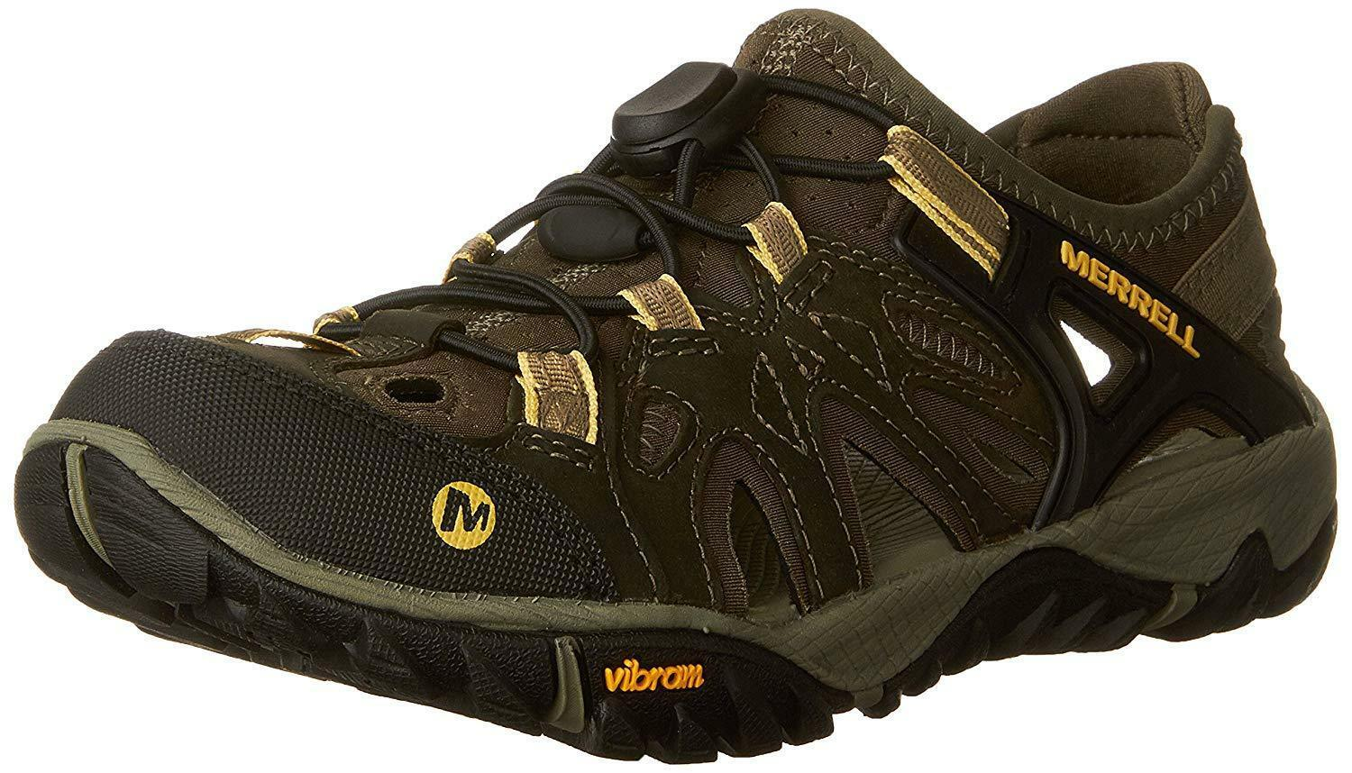 Merrell Women's All Out Blaze Sieve Water Shoe image 8