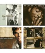 Lot of 4 CDs Jon Secada Ricky Martin Andru - No Cases - $2.99
