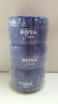 LOT OF 3 NIVEA Skin Creme 6.80 oz 192g - $20.89