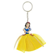 Disney Parks Princess Snow White Tulle Keychain New with Tags - $18.10