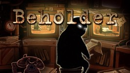 Beholder PC Steam Code Key NEW Download Game Fast Region Free - $5.05