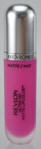 Revlon Ultra HD Matte Lipcolor - 650 Spark - - $5.59