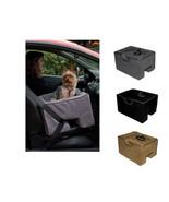 Dog Cat Booster Car Seat Travel Pet Gear Medium Large Sizes Free Ship Au... - $69.29+