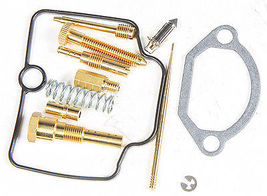 Shindy Carburetor Carb Repair Rebuild Kit Kawasaki KX85 KX 85 01-07 03-751 - $27.95