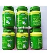6 x 90g. Supaporn Tooth Powder Polishing Plus Thai Herb For Healthy Teeth - $33.50