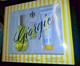 Giorgio womens 3 pc Gift set. - $24.67