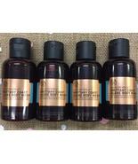 X 4~ The Body Shop BRITTANY COAST Algae Body Wash Shower Gel 60ml / 2 Oz - $18.61
