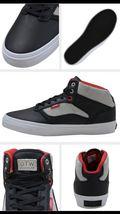 Vans Bedford (LS) Black/Moon OTW Skate Shoes MEN'S 6.5 WOMEN'S 8 image 5
