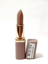 L'Oreal Paris Ultra Matte Highly Pigmented Nude Lipstick Full Blown Fawn... - $9.89