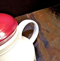LOFISA TeaPot AA18-1238 Vintage image 7