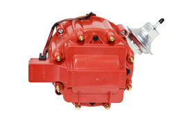 A-Team Performance CHEVY/GM Small Block/Big Block SBC/BBC 65K COIL HEI 350 RED image 4