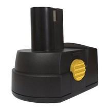 Steel Grip BP-DT09 18V Ni-Cd 1.3 Ah Battery & Charger - $33.80