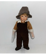 "Danbury Mint : ""Little Elvis"" Collector Doll by Phyllis Seidl {2237} - $197.99"