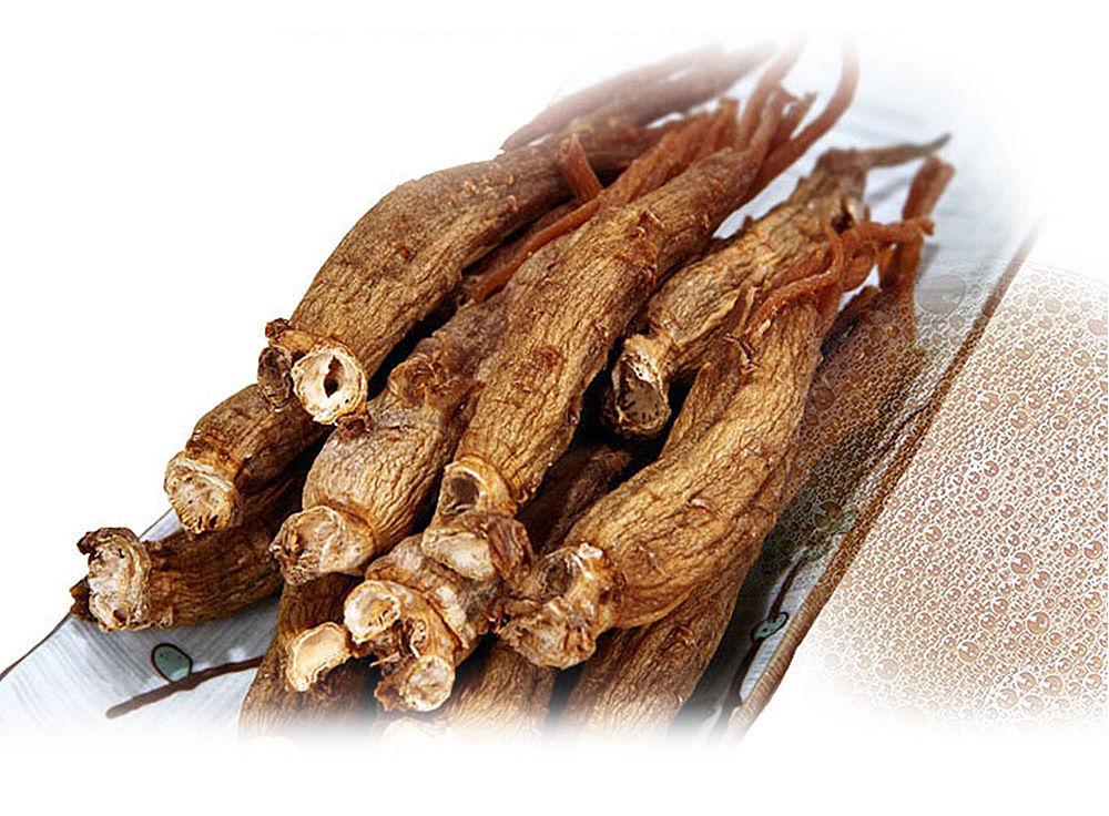 Herb Korean RED Ginseng Tea 0.10oz(3g)  100 Packets  Reduce Stress  No Caffeine