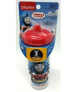 100% Leak Proof Playtex Sipsters Spillproof Insulated THOMAS Spout Cup 1... - $10.87