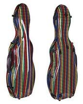 "Tonareli Violin Fiberglass Case - Special Edition ""Malibu"" - 4/4 VNF1021 - $279.00"