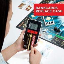 Hasbro Monopoly Ultimate Banking Board Game - B6677 image 3
