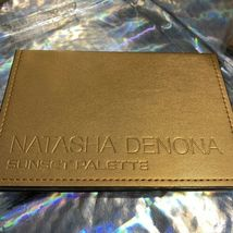 New In Box NATASHA Denona SUNSET 15 Shade Palette From Sephora ⚡️ image 3