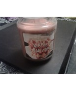 Maple Belgian Waffle, 18 oz. Candle  New !!   By Perfect Harvest  Browni... - $22.56