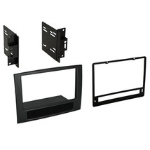 AMERICAN INTERNATIONAL(R) CDK651 Double-DIN Dash Installation Kit for Do... - $41.38