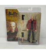 Buffy The Vampire Slayer School Hard Spike Figure Series 2 - AFX Exclusi... - $68.59