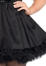 Leg Avenue Women's Classic Bewitching Witch Costume Set image 3